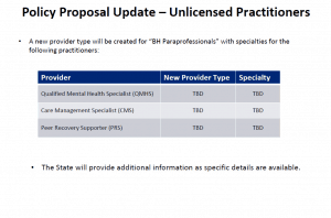 billing, medicaid, ohio, redesign